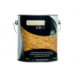 Cutek - CD50 Timber Preservative 4LTR
