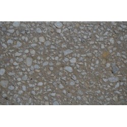 1.8m 200mmx80mm Exposed Aggregate - Sandstone
