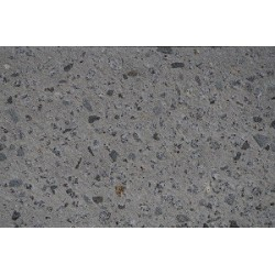 1.8m 200mmx80mm Exposed Aggregate - Cement Grey