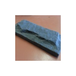 Split Bluestone Cover - C Beam 150x50x20mm