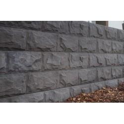 Bluestone Concrete Sleepers - Charcoal 2.020m 150x80mm