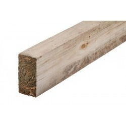 T/Pine Sleeper (CCA Treated) 200x100mm