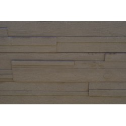 Architectural Woodgrain Sleepers - Brown 2.0m 200x80mm