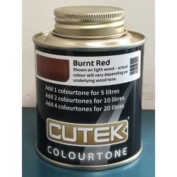 Cutek - CD50 Timber Preservative Colour Tint - 5LTR